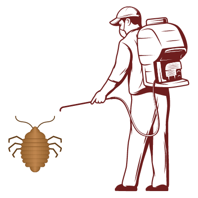bed bug controller perth
